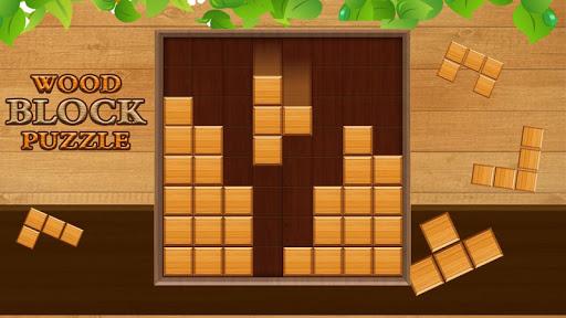 Wood Block Puzzle 2.4 screenshots 6