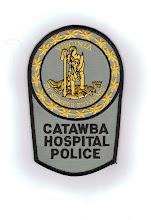 Photo: Catawba Hospital Police