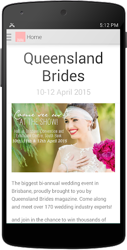 Queensland Brides Wedding Expo