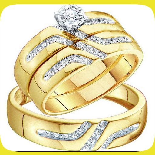 New Modern Wedding Ring Ideas Android APK Download Free By Bendroid