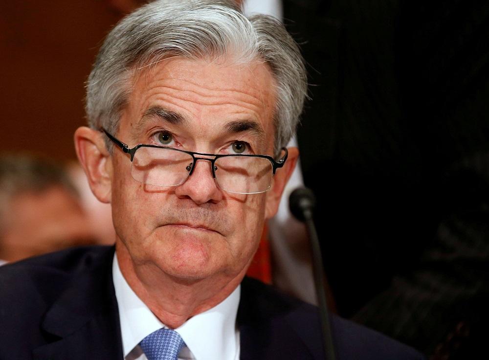 Hawkish-opmerkings van die Amerikaanse Fed druk JSE laer