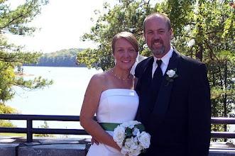 Photo: Lake Russell - Elberton, GA - 10/08  ~  http://WeddingWoman.net ~