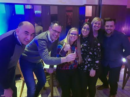 Amplitour - Meeting event & Escape game à Charleroi
