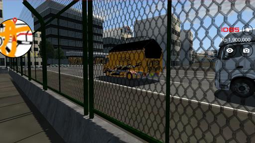IDBS Indonesia Truck Simulator  screenshots 7