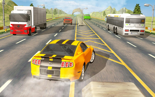 Download Real Highway Car Racing : Best New Games 2019 on PC & Mac