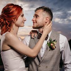 Wedding photographer Roman Kostyuchenko (ramonik). Photo of 30.07.2018