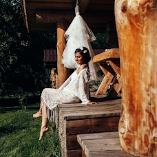 Wedding photographer Kristina Fedyakova (fediakovakris). Photo of 20.10.2017