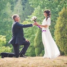 Wedding photographer Anna Kovalski (AnnaE). Photo of 27.04.2016