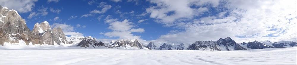 Photo: Snow Lake