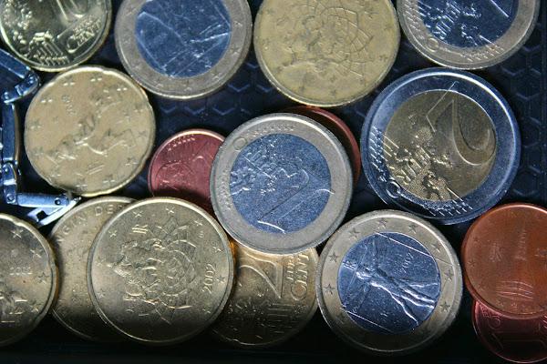 metallo#monete#euro di Dav91ide