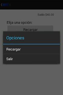 App Recargas MST APK for Windows Phone