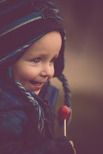 Photo: The Pure Joy of a Child #portraittuesday