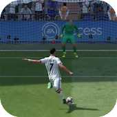 KiPlay For FIFA 17 Trick Icon
