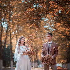 Wedding photographer Elena Yurchenko (lena1989). Photo of 08.10.2017