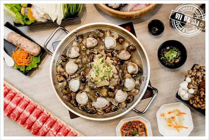 愛食鍋麻辣鴛鴦
