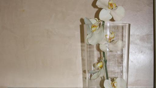 Le béton ciré s'intègre à la décoration intérieure