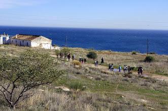 Photo: Camino de Vélez