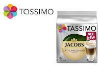 Angebot für TASSIMO Latte Macchiato Vanilla im Supermarkt