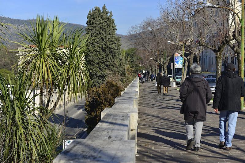 Passeggiando... di Massimiliano zompi