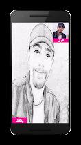 تحويل الصور الى رسم 2017 - screenshot thumbnail 09