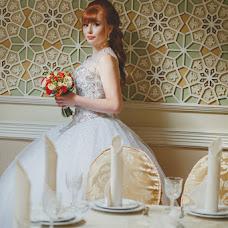 Wedding photographer Olga Blinova (Bkstudio). Photo of 23.07.2016