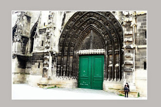 Photo: eglise Saint Michel