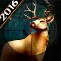 Whitetail Deer Hunting 2016 icon