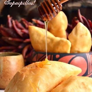 Authentic New Mexican Sopaipillas (Sopa-Pee-Ya) Recipe
