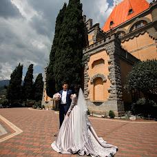 Wedding photographer Ferat Ablyametov (ablyametov). Photo of 30.09.2018