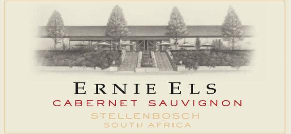 Logo for Ernie Els