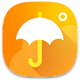 ASUS Weather icon