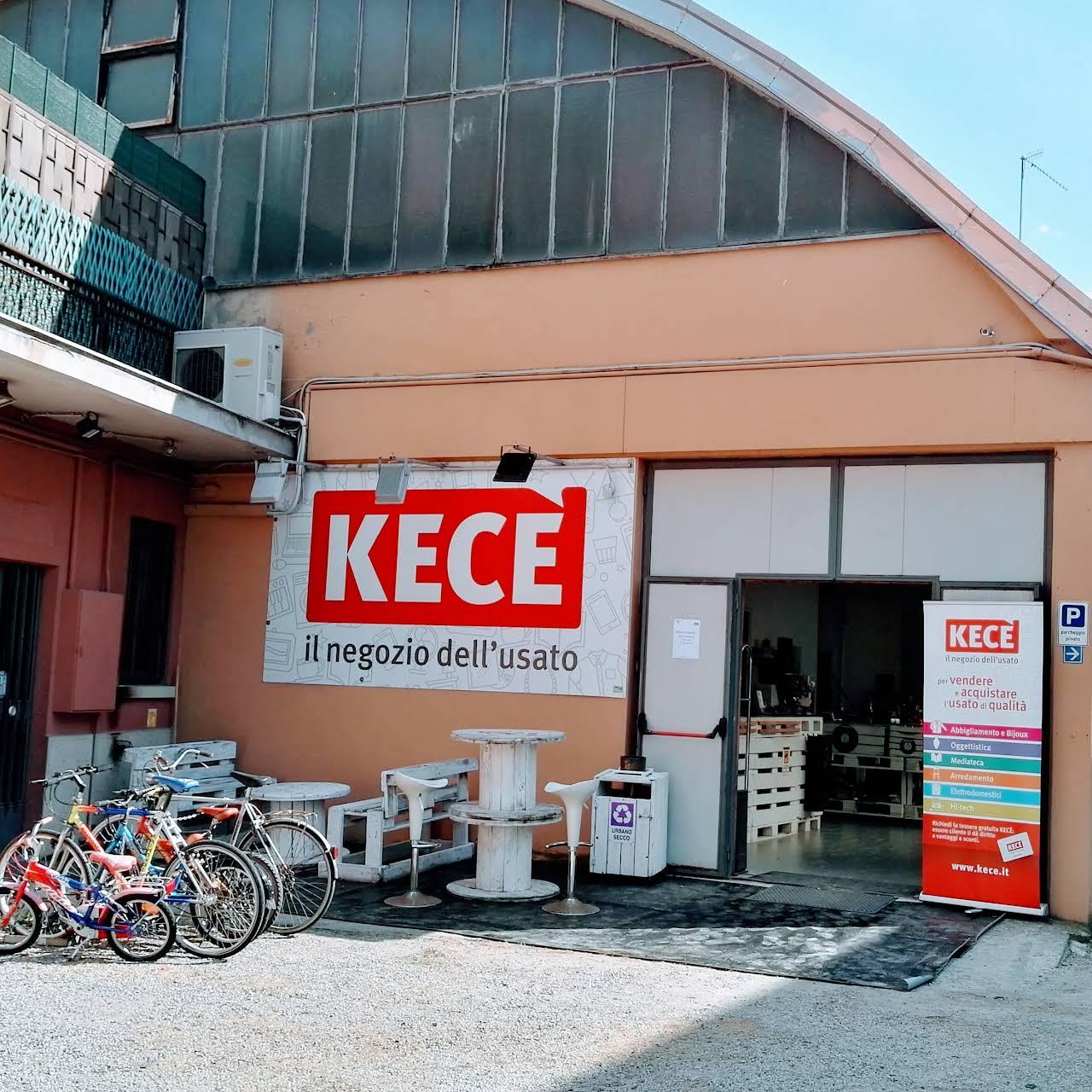 Kecè Parma - Mercatino dell\'usato a Parma