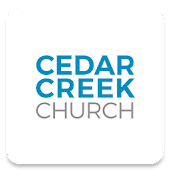 CedarCreek Church App