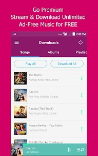 JioMusic – HD Music & Radio 6.1 6