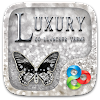 Luxury GO Launcher Theme