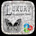 Luxury GO Launcher Theme apk