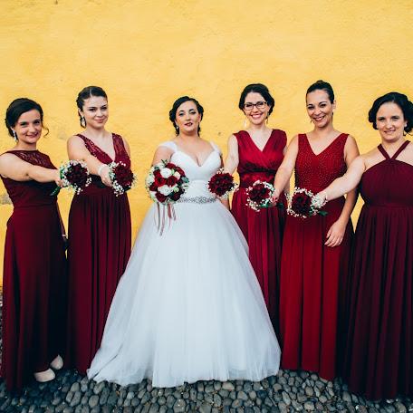 Wedding photographer Lauro Santos (laurosantos). Photo of 11.02.2018