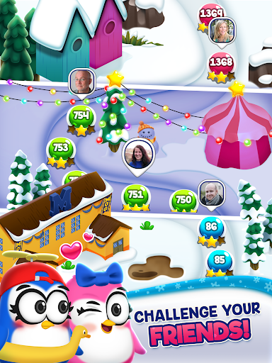 Frozen Pop - Frozen Games & Bubble Pop! 2 screenshots 13