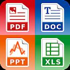 PDF Converter (doc ppt xls txt word png jpg wps..) icon