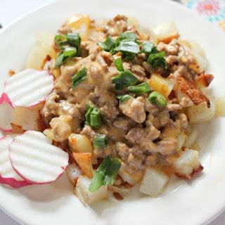 Chorizo Sausage Gravy Recipe