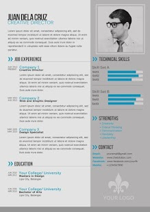 CV Chuyên Nghiệp - náhled