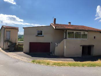maison à Bongheat (63)