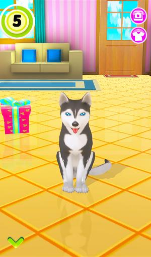 My Talking Puppy screenshots 24