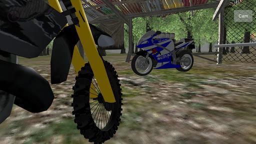 Motocross Ride Beta