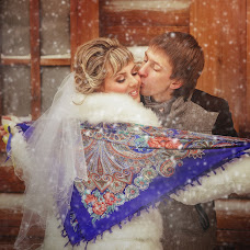 Wedding photographer Nadezhda Koroleva (wedkadr). Photo of 02.12.2014