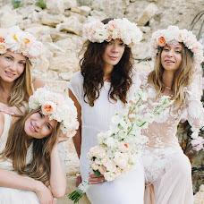 Wedding photographer Veronika Fedorenko (Nikeva). Photo of 10.07.2016