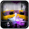 Glass Living Room Table Sets icon