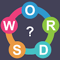 Word Search: Unscramble words icon