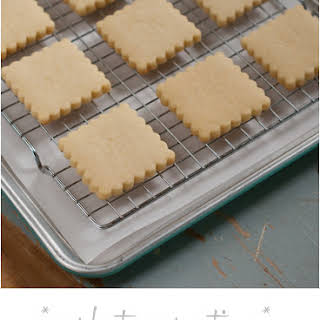 Perfect Every Time Cut-Out Cookies.