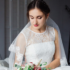Wedding photographer Elena Karpenko (LenriX). Photo of 09.01.2018